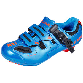 Cube Road Pro Shoes blue